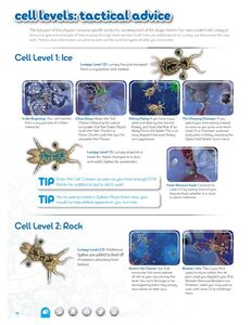 Spore Prima Official Game Guide 21
