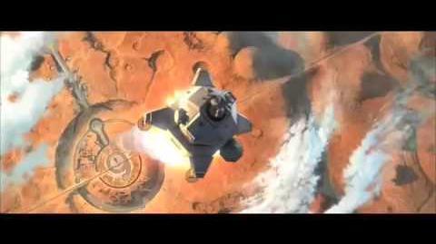 (Fake) Spore movie trailer-0