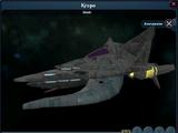 Kropo (avaruusalus)