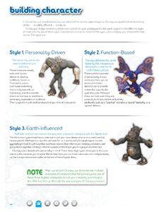 Spore Prima Official Game Guide 68