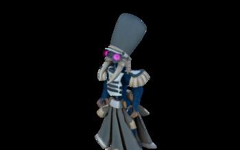 Grand Admiral Hizor