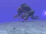Mega Leviatán (Monstruo marino)
