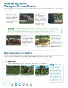 Spore Prima Official Game Guide 52