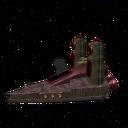 Incrociatore Thrawnder Mk II