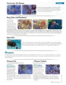 Spore Prima Official Game Guide 20