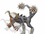 Диномегазавр