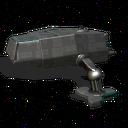 Serindia Mobile Terrain TankAft