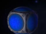 Кубическая планета