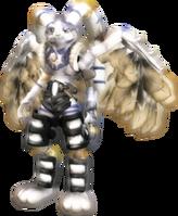 Ascended Hachiman