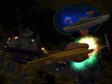 Fiction:First Ottzello Galactic War