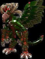 Chaos Shu'wokerama