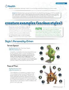 Spore Prima Official Game Guide 33