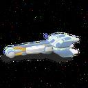 Inviere CC-10 Corvette