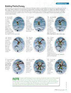 Spore Prima Official Game Guide 143
