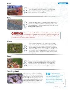 Spore Prima Official Game Guide 107