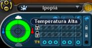 Temperatura alta