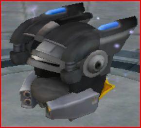 Stealth Helm 3000