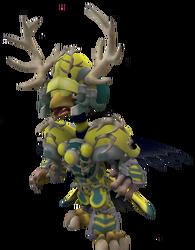 Rambert Ramveral (armor)Large