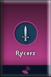 Karta - Rycerz