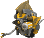 Légionnaire Warmech