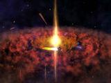 Disco protoplanetário