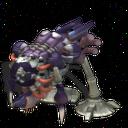 Gatling Crab Image