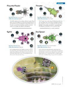 Spore Prima Official Game Guide 10
