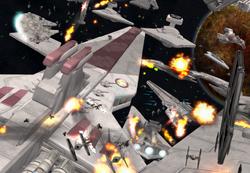 SGCW Labyrinth of War 06
