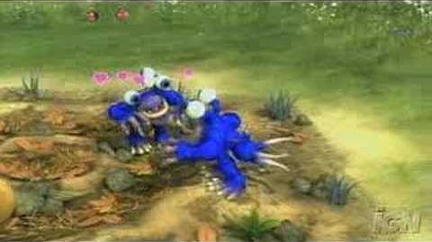 Spore E3 2008 Trailer