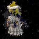 Serindia Female (Medieval Age) 1