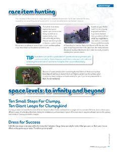 Spore Prima Official Game Guide 191