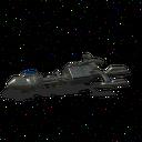Federation Class (QF)