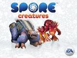 Spore Creatures (мобильная игра)