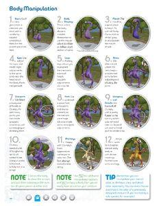 Spore Prima Official Game Guide 70