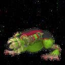 Celestial Frog Creature Download