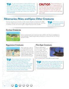 Spore Prima Official Game Guide 54