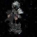 Rambo Handy Man Trooper II