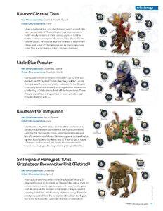 Spore Prima Official Game Guide 97