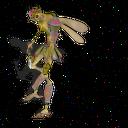 Locrin Warrior File