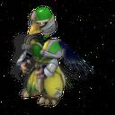 Rametru Nui Guard