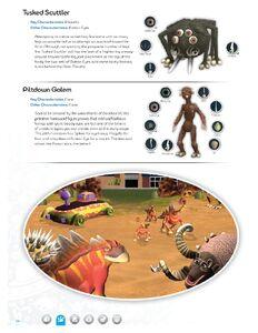 Spore Prima Official Game Guide 36