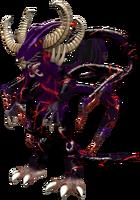 Tagutan Demon Form