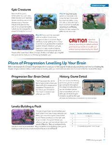 Spore Prima Official Game Guide 55