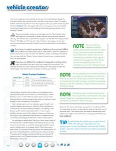 Spore Prima Official Game Guide 144
