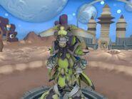 Artmyris (God of Rambo Nation)