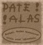 Pate-Alas-Seepia