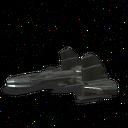 Quadrantia Humanoids Cruiser