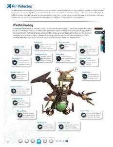 Spore Prima Official Game Guide 142