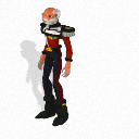 Bill Silveria (rear-admiral)