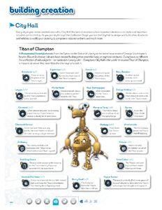 Spore Prima Official Game Guide 122